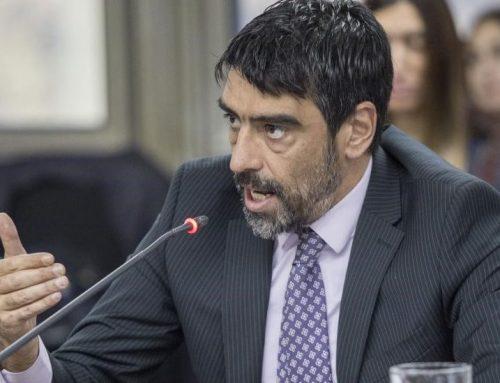 Rodolfo Tailhade: «No tengo confianza en la Justicia»