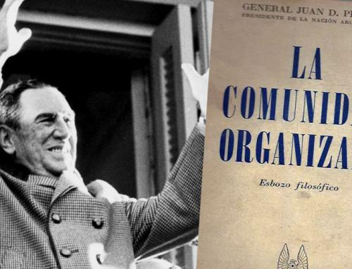 Juan Domingo Perón: un legado vigente