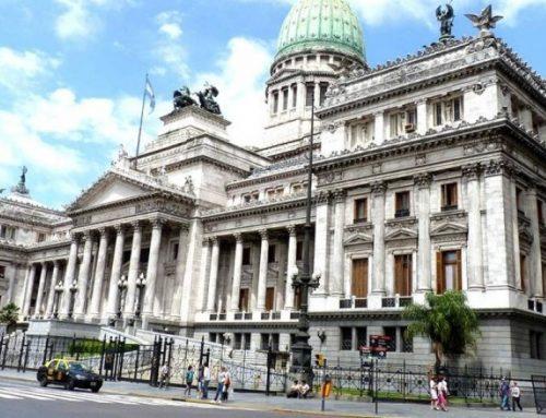 Agenda de actividades en el Congreso Nacional para el 30 de junio