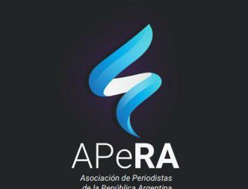 La Asociación de Periodistas Acreditados del país presentó su plataforma nacional