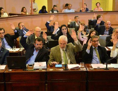ENTRE RIOS – Cambiemos pide la apertura de la administración pública