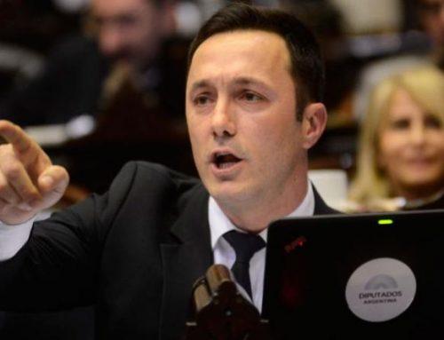 Petri acusó al Gobierno de querer «someter y controlar a la Justicia»
