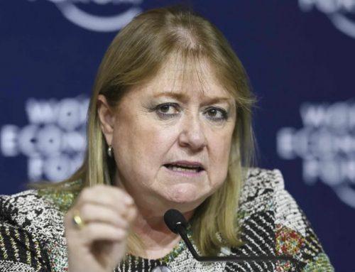 """Susana Malcorra: """"Estamos en un momento refundacional que es de altísimo riesgo"""""""