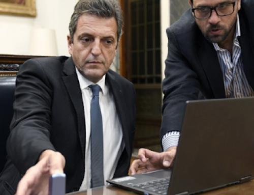 Sergio Massa y los jefes de bloque definirán como continuará la actividad en Diputados
