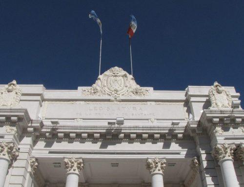 SANTA FE – Senado aprobó proyecto para construir alcaidías regionales
