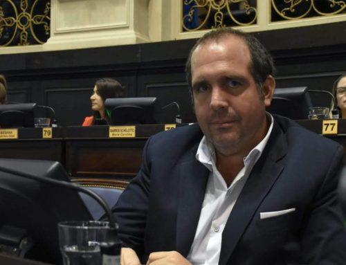 BS.AS. – Bugallo pide explicaciones a Gollán por distribución de medicación oncológica