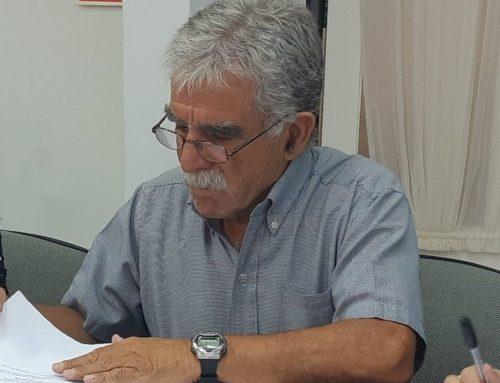 """CHUBUT – Diputado Antín: """"Hace tres años que gobierna Mariano Arcioni"""""""