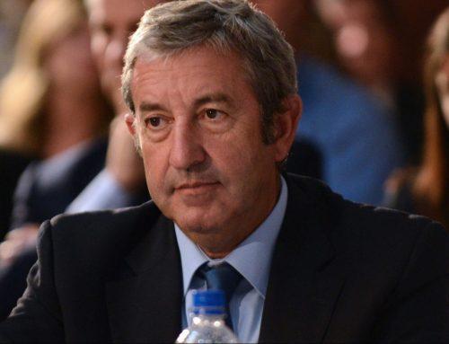 Senador Cobos presentó proyecto para regular la gestación por sustitución