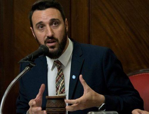 BS.AS. – Piden al gobierno provincial información sobre la desaparición de Facundo Astudillo