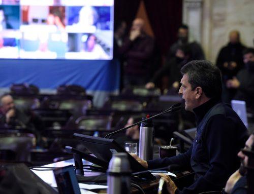 Sigue la actividad en Diputados: Hoy se debate moratoria impositiva y reforma a la ley de quiebras