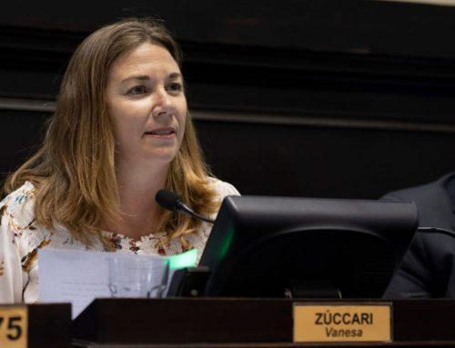 BS.AS. – Zuccari impulsa la creación del Consejo de Seguridad Rural Bonaerense