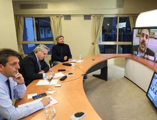 Juntos por el Cambio le pidió al Presidente «dejar los agravios de lado» en la discusión política