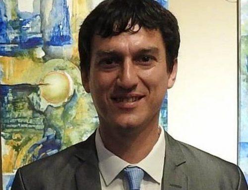 """SANTA FE – Argañaraz: """"El Gobierno debe garantizar la seguridad alimentaria de las familias más necesitadas»"""