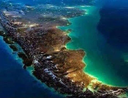 El Futuro de los Argentinos está en el Mar por Bárbara Solernou