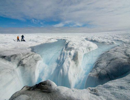 Una zona que no sufre el cambio climático: conoce la burbuja de agua fría en el Atlántico Norte