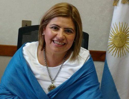 Clara Vega y Juan Marino impulsan proyecto de insolvencia familiar