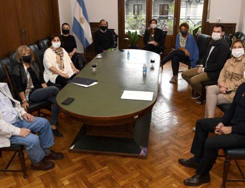 Diputados de la CC-ARI presentaron un proyecto de ley de Formación y Promoción del Autocultivo Hortícola