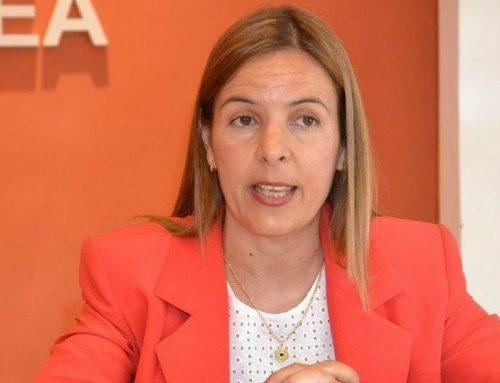 Diputada Jetter solicitó informes al Gobierno sobre los límites geográficos entre Argentina y Paraguay