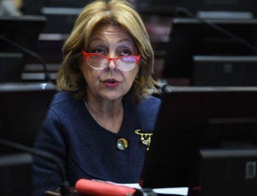 Senadores oficialistas de la Patagonia buscan generar un corredor aéreo de la región