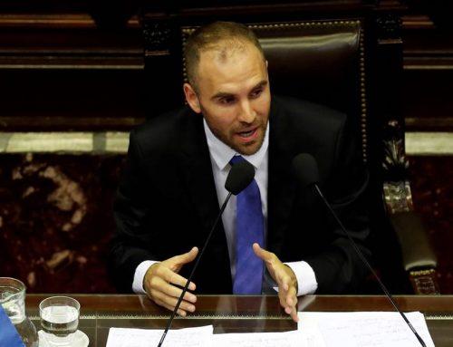 El Gobierno enviará al Congreso de la Nación un proyecto de Ley para reestructurar la deuda extranjera
