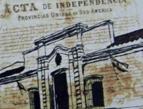 La independencia suramericana en Tucumán. Por Pablo A. Vázquez