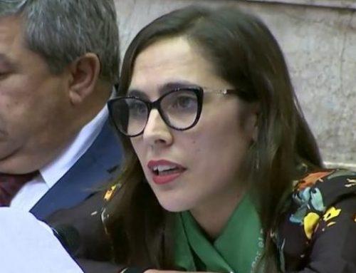 Josefina Mendoza propone incorporar nueva opción en la categoría sexo en los DNI