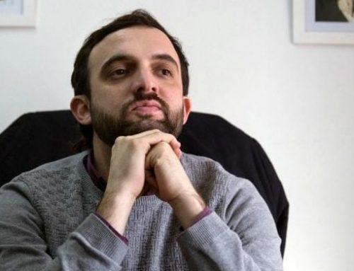 Grosso apuntó contra la oposición: «Dejaron un país defaulteado y nos dicen que hacemos todo mal»