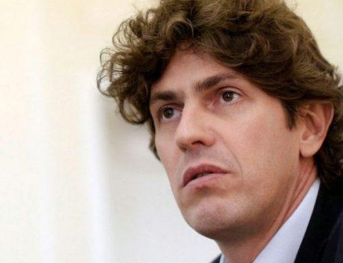 Martín Lousteau se pronunció a favor de la oferta Argentina por la deuda