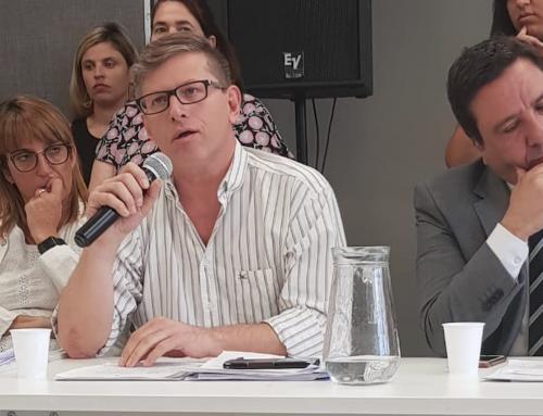MENDOZA – Diputado pide juicio a las provincias que votaron en contra de Mendoza