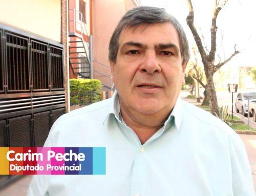 """CHACO – Peche con comerciantes: «Presentamos proyectos para ayudar al sector privado pero el oficialismo se niega a tratarlas"""""""