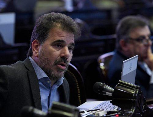 Ritondo: «Ni Macri, ni nadie con altas responsabilidades institucionales en el gobierno de Cambiemos se dedicó a espiar ilegalmente»