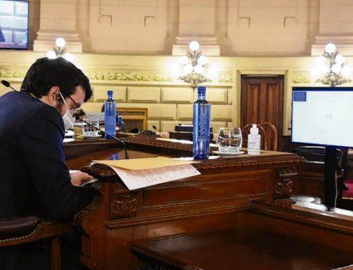 SANTA FE – A pesar del consenso en la Legislatura, se demora la aprobación de la ley de paridad de género