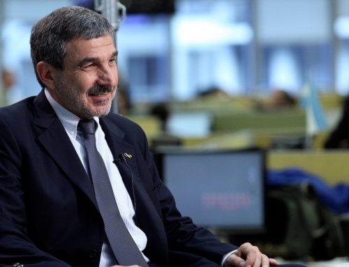 Senado: Convocan al ministro Salvarezza a la Comisión de Ciencia y Tecnología