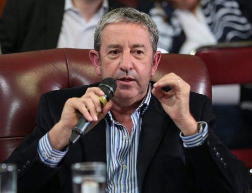 Julio Cobos: «Perdimos una gran oportunidad de hacer una buena ley»