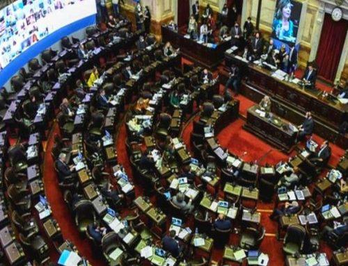 Además del que se aprobó en Diputados, el Senado tiene en estudio varios proyectos sobre Teletrabajo