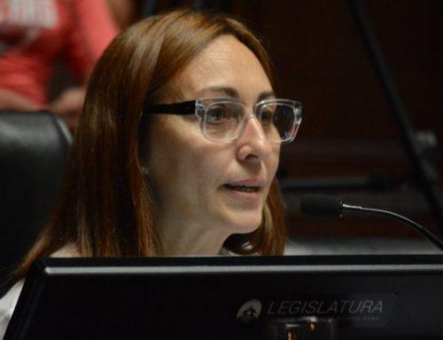 CABA – Vischi reclama que la atención de consultorios psicológicos sea declarada esencial