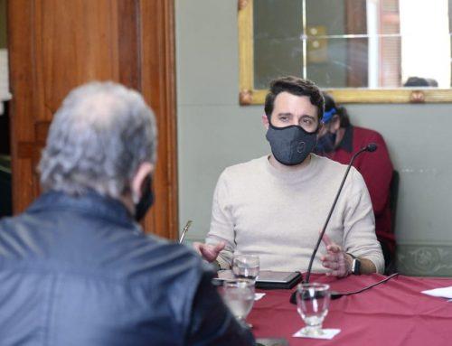 BS.AS. – Se avanzó en una ley de víctimas en la provincia