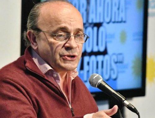 Leopoldo Moreau sobre la decisión de JxC de no debatir la reforma judicial: «Es inexplicable y ridículo»