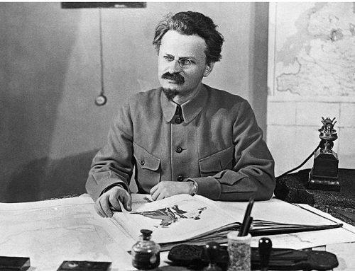 El carácter universal del trotskismo. Por Gabriel Solano