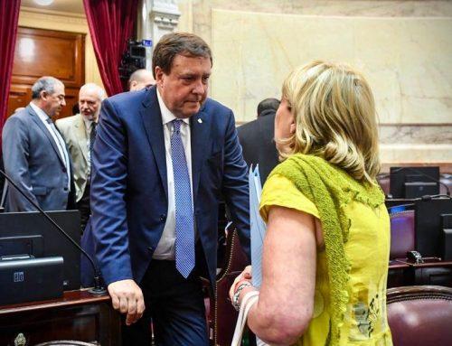 Weretilneck propone federalizar el Consejo de la Magistratura