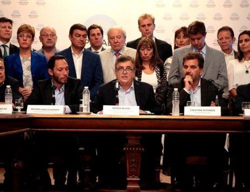Frente de Todos acusa a Juntos por el Cambio de «querer paralizar el Congreso»