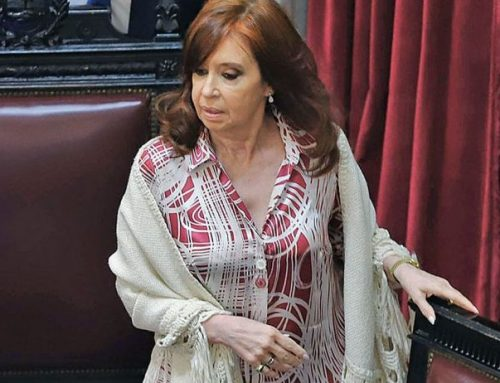 CFK contra el Poder Judicial: «Consagran la impunidad de Macri»