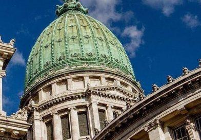Agenda de actividades en el Congreso Nacional para el 18 de septiembre