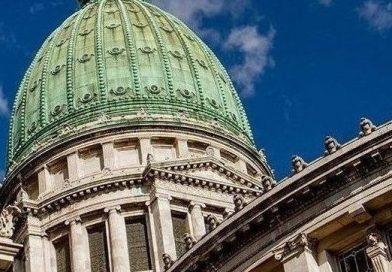 Agenda de actividades en el Congreso Nacional para el 23 de septiembre