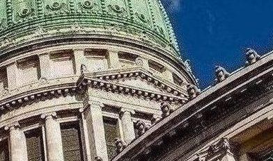 Agenda de actividades en el Congreso Nacional para el 23 de octubre
