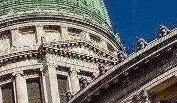 Agenda de actividades en el Congreso Nacional para el 15 de abril