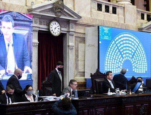 Con apoyo opositor, el oficialismo aprobó el proyecto de ampliación del presupuesto 2020