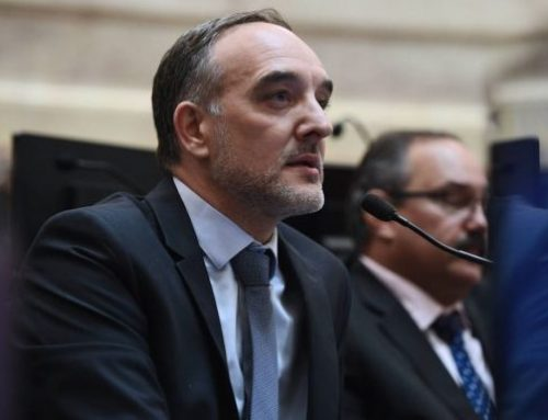 Senado: Se reúne la Bicameral del Ministerio Público Fiscal para tratar situación del Procurador