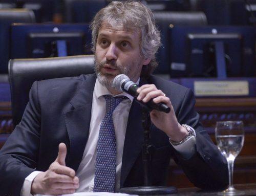 CABA – Felipe Miguel brindó su informe de gestión y realizó anuncios relacionados a la pandemia