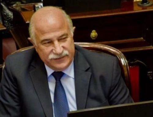 Mario Fiad contra Snopek: «Guillermito va de contramano»